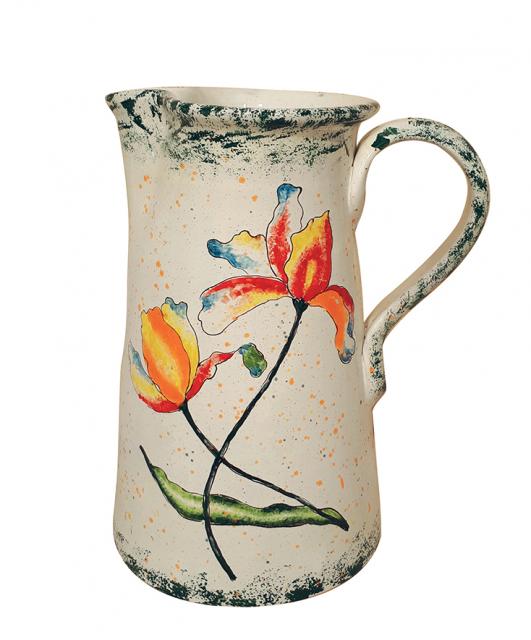 Brocca Tulipani